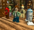 Náhled k programu LEGO Star Wars 2 The Original Trilogy